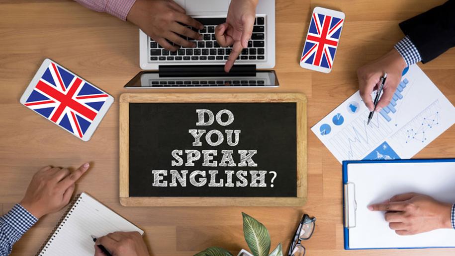 Clases de Inglés con nuestro servicio de idiomas